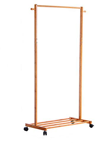 Slaapverdieping Beweegbare Eenvoudige Hanger Woonkamer Multifunctioneel Kapstok,70CM