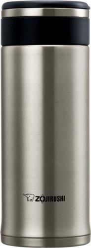 Zojirushi SM-JHE36XA Stainless Steel Travel Mug, 12-Ounce/0.36-Liter