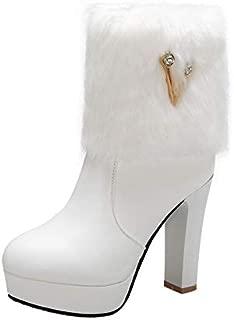 RAZAMAZAWomen Elegant Autumn Boots