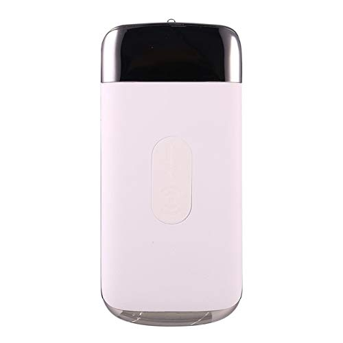 Rabusion Electronics For Wireless Charging 10000mah Power Bank External Battery Charger Pack Powerbank Portable QI Fast Charging for iPhone XS Max Xiaomi white