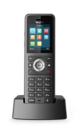 Yealink W59R robustes IP67-SIP DECT IP Mobilteil