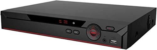 DahuaOEM Penta-brid XVR51018H 8 + 4 CH 1080P Lite Mini 1U Digital Video Recorder Support HDCVI/AHD/TVI/CVBS/IP Video inputs 5-in-1 DVR NVR XVR