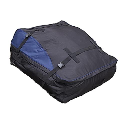 YMXBHN Portapacchi da Auto, Box da Tetto da Auto Resistente all'Acqua, Box da Portapacchi da Auto da Viaggio, per Aprire Un Nuovo Spazio per Le Auto (13 Piedi Cubi)