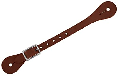 Weaver Leather Horizons Spur Straps, Sunset by Weaver Leather