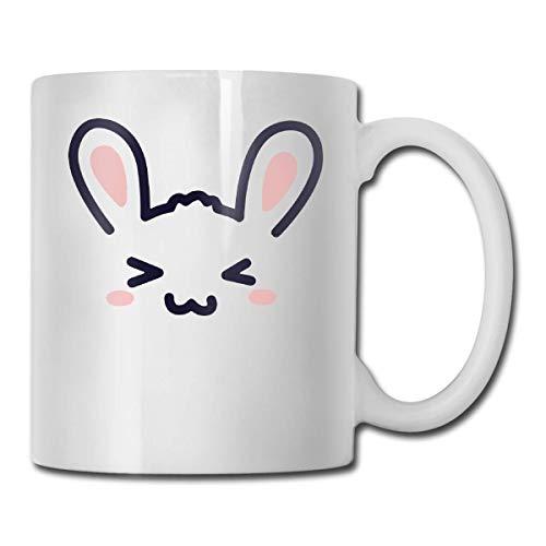 Cooler Mais-Kaffeebecher, 325 ml, lustige Kaffeetasse, Teetasse, Geburtstagsgeschenkidee für Männer und Frauen, porzellan, A? É 8-02, Einheitsgröße