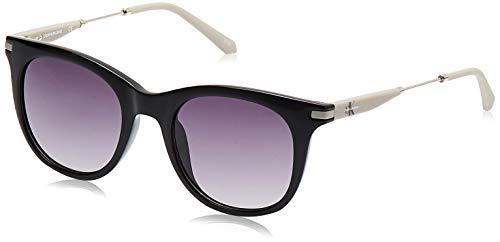 Calvin Klein CKJ19701S gafas de sol, Negro, 50 para Mujer