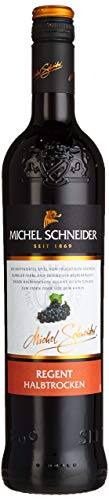 Michel Schneider Regent Halbtrocken (1 x 0.75 l)