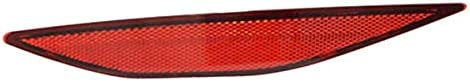 Value New item Seattle Mall Rear Driver Side Bumper Reflector