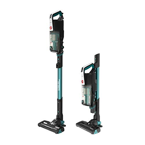 Hoover 500 3in1 Cordless Vacuum: 2 Batteries, light, agile, compact, H-FREE...