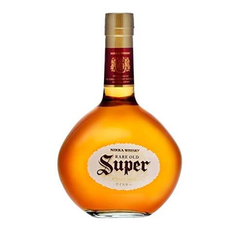 Nikka Whisky Nikka Super Nikka Whisky Rare Old 43% Vol. 0,7L - 700 ml