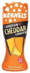 Best Buy! Canadian Cheddar Popcorn Seasoning -3Lbs