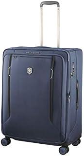 Victorinox - Werks Traveler 6.0 Softside Large Case - Blue