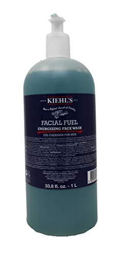 Kiehl s Since 1851 Facial Fuel Energizing Face Wash 33.8oz