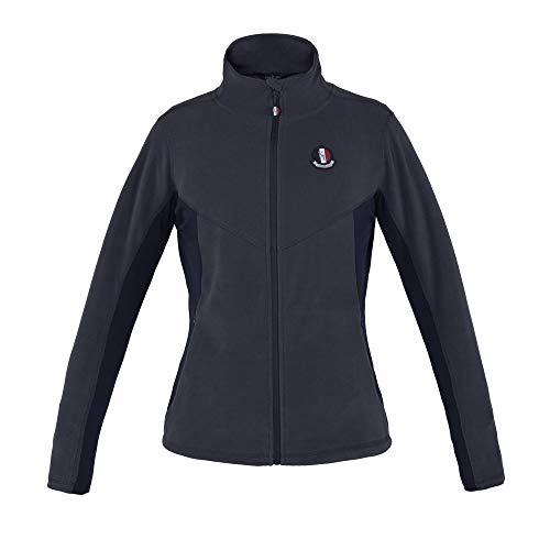 Kingsland Jacke aus Microfleece für Damen Paige, Damenjacke, Jacke Größe S
