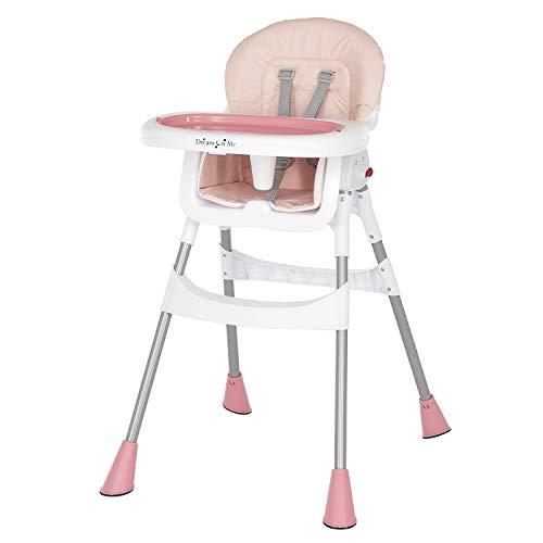 silla alta de la marca Dream On Me