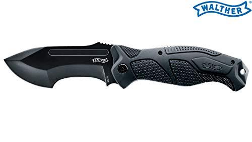 Walther Messer OSK II, schwarz, M