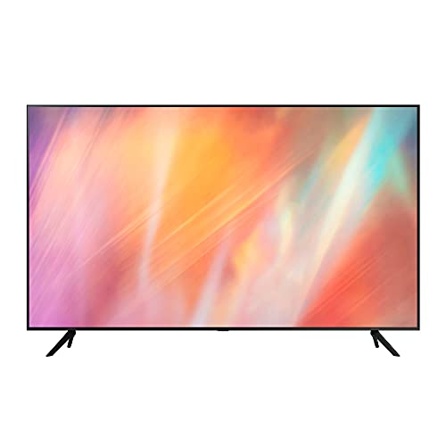 Samsung (50 inches) Crystal 4K Series Smart LED TV