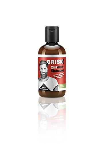 Bart-Shampoo / 2in1 Bartpflegemittel im Vorteilspack Abbildung 3