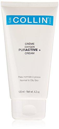 G.M. COLLIN  Oxygen PURACTIVE Cream