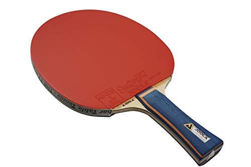 BRIBAR Samba - Bate de Tenis de Mesa