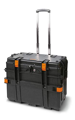 Beta Tools Werkzeugtrolley 58x38x48,5cm Montagebox Werkzeugbox Werkzeugtasche