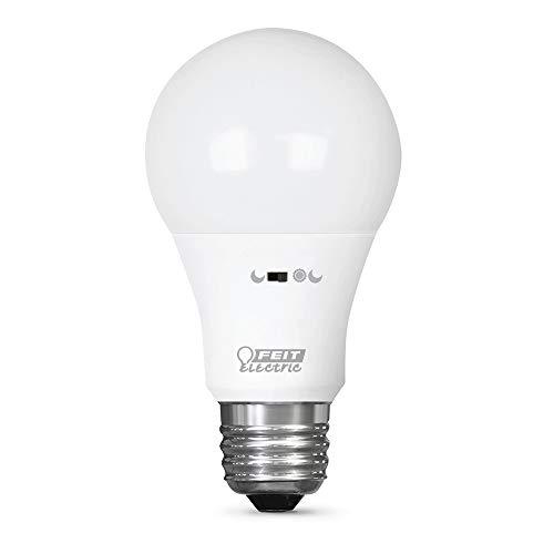 Feit Foco LED con sensor de movimiento eléctrico A450/827/MM2/LEDI, A19 blanco suave