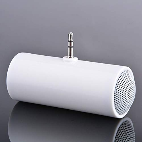 fghdf Wireless Mini Altavoz Bluetooth estéreo de música Altavoz Bass Caja de Sonido FM AUX