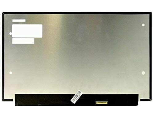 For HP Part# L31997-001 LCD LED Screen 15.6' FHD PVCY 120hz Display New 40 Pins