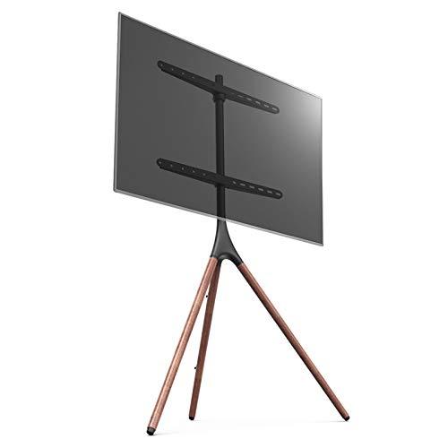 "Soportes TV de Pie para Televisores LCD/LED/Plasma de 45 ""-65"", Rotación Horizontal,..."