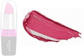 LA Colors Hydrating Lipstick - Pink Suede (並行輸入品)