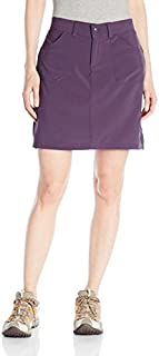 Women's Active Performance Andi Knit-Waist Skirt with Built-In Short