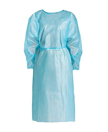 HB Medical Icke-vävda medicinska klänningar, sterila (paket med 100 stycken)