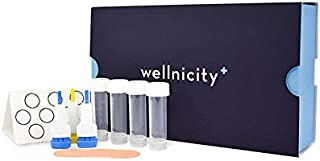 Wellnicity-at-Home Male Hormone Health Test. Find Out if Hormone Irregularities are contributing to Issues with Weight gain, impulsivity, Fatigue & More. Not Available in NY, NJ or RI