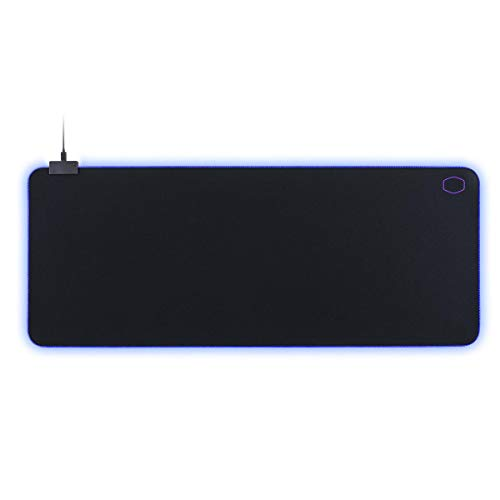 Cooler Master MP750 RGB Gioco Mouse Pad - XL