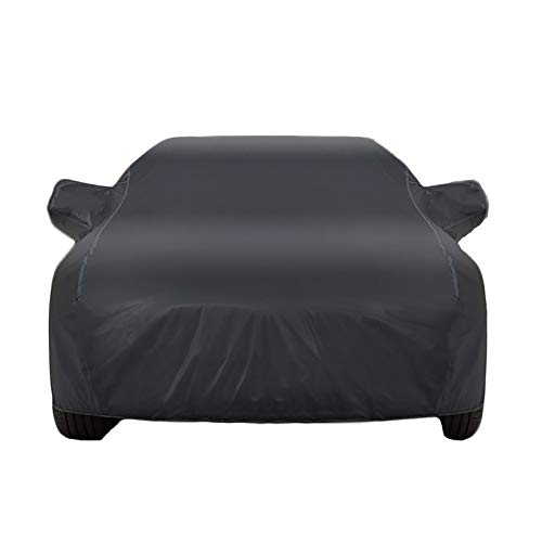 CARCOVER Cubierta Coche Compatible con Ferrari Portofino/California Funda para Coche Todos Climas Pr