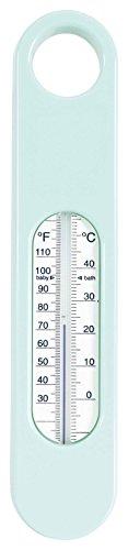 Bébé-jou 422126 Thermomètre de bain Vert menthe