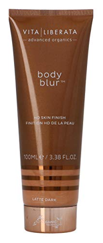 Vita Liberata Body Blur HD Skin Finish - Latte Dark