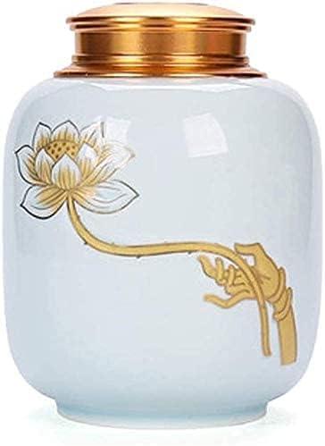 SLZFLSSHPK Memorial Urn and Ash Cremation Spring new work Burial StoragePet Sale item