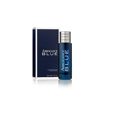 Arrogance Blue New Eau de Toilette 30ml spray