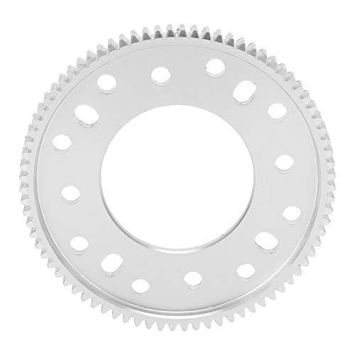 32mm Aluminium Stirnrad 80 Zahnrad Zahnrad Maschinenzubehör