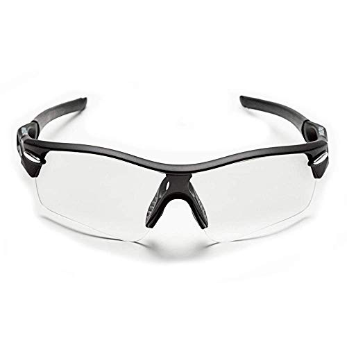 sunglasses restorer Sportbrille für Herren und Damen | Angliru (Klar)