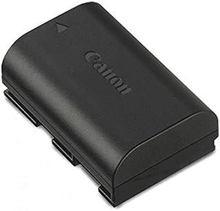 Canon LP-E6N - Batería para cámara de fotos para Canon EOS 60D/EOS 7D/5D MK II (1800 mAh 7.2 V Li-Ion) color negro