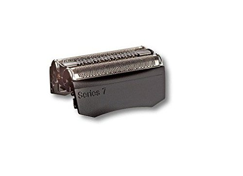 Braun Kombipack Series 7 schwarz,Pulsonic,795cc,799cc,720,730