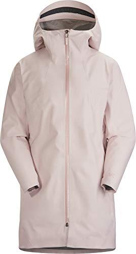 Arc'teryx Codetta Cinch Coat Women's   Gore-Tex Raincoat   Amanita, X-Large