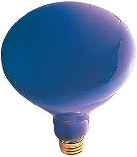 Bulbrite 150R40PG 150W Plant Grow Reflector Bulb, 1-Pack