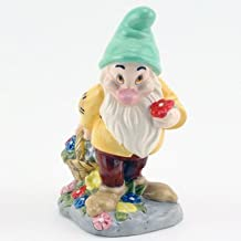 Royal Doulton Snow White and The Seven Dwarfs Aw, Shucks