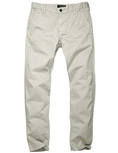 Pantalones chinos para hombre Match