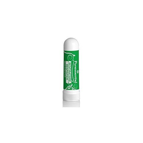 Puressentiel Respiratory Inhaler with 19 Essential Oils 1ml by Puressentiel