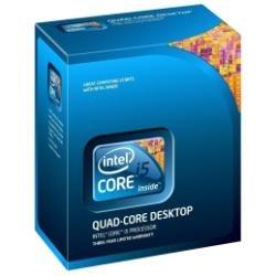 Intel Sockel 1156 Core i5 Processor i5-650 Box Prozessor (3200MHz, L2/L3-Cache)