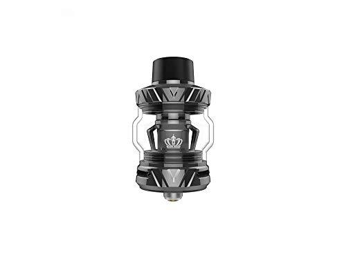 Uwell Crown 5 Clearomizer Set - 5ml Tankvolumen - Farbe: gunmetal